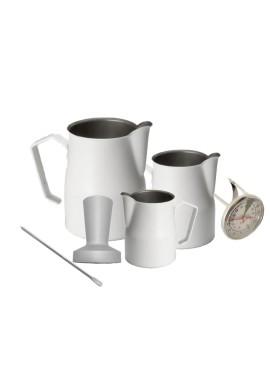Kit Caffetteria Bianco