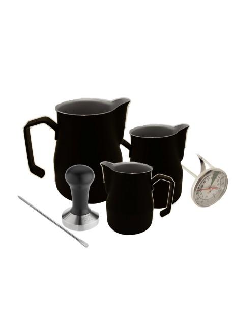 Kit Caffetteria Nero