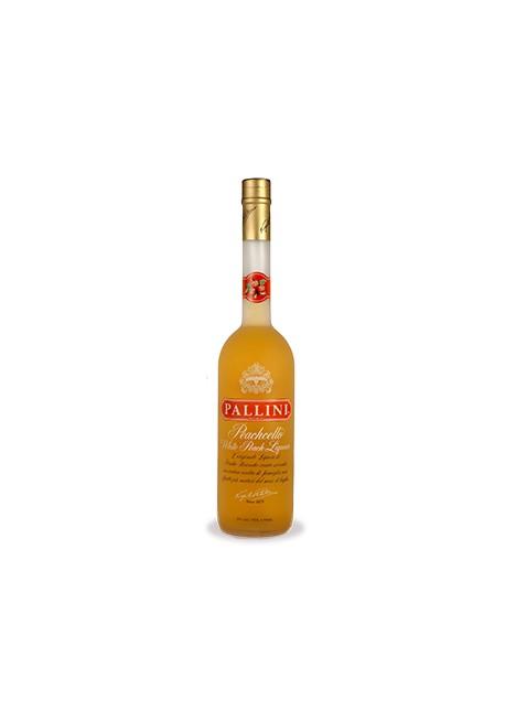 Peachcello Pallini 75 cl | Vendita Liquori Online