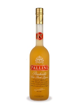 Peachcello Pallini 75 cl
