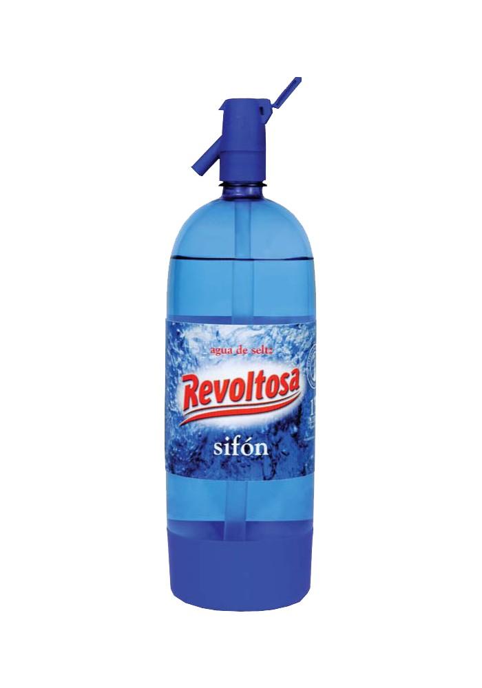 Revoltosa acqua di seltz sifone prezzo e vendita liquori for Vendita acqua online