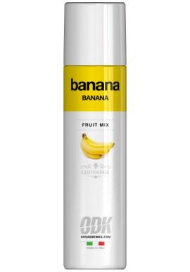 Polpa di Banana ODK Orsa Drink