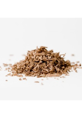 Riccioli di Castagno - Legno per Affumicare