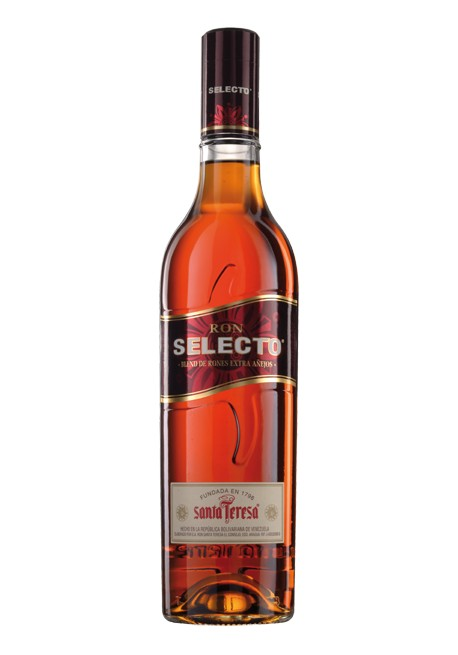 Santa Teresa Rum Selecto