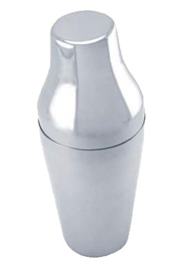 Shaker Parisienne 30 oz. - 90 cl