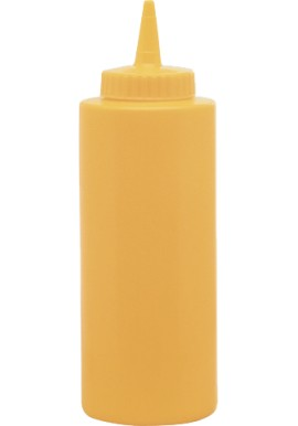 Squeezer 354ml Giallo