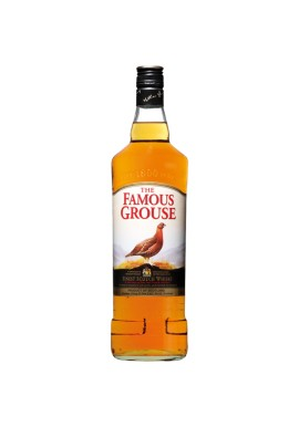 The Famous Grouse Scotch Whisky 1 Lt