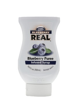 Blueberry Real - Sciroppo Mirtillo