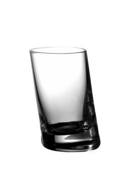 Bicchiere Shot Pendente Vintage