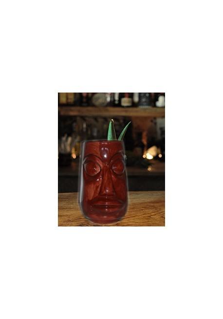 Bicchiere tiki mug isola di pasqua attrezzature bar for Arredamento tiki