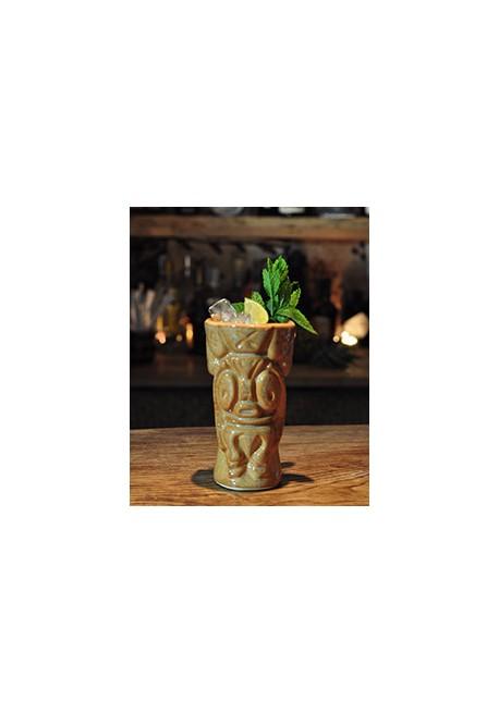 Bicchiere tiki mug cheeky ruggine attrezzature bar pro bar for Arredamento tiki