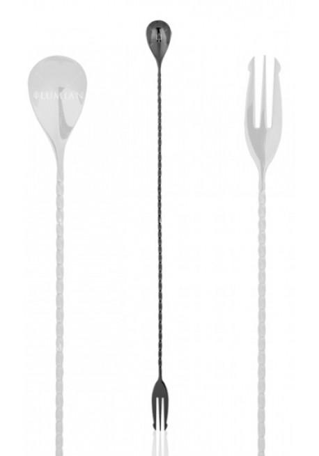 Bar Spoon Tridente Lumian