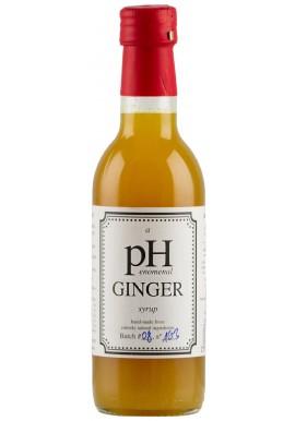 Phenomenal Ginger
