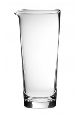 Calabrese Mixing Glass Alto