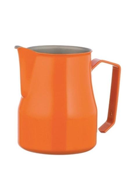 Lattiera Arancione Motta