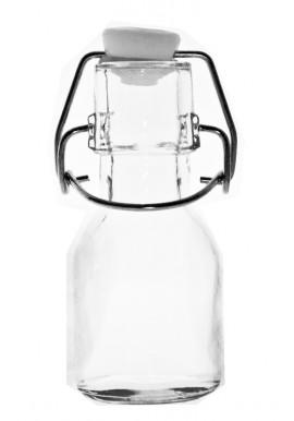 Bottiglietta chiusura ermetica 6cl