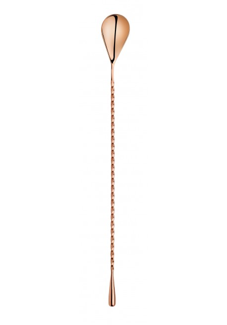 Bar Spoon Rame a Goccia Vintage 30cm