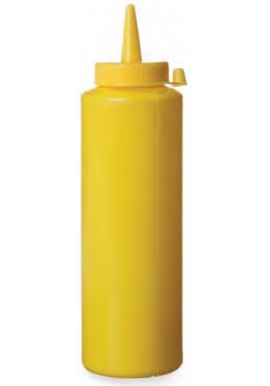 Squeezer 236ml Giallo/Yellow