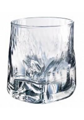 Bicchiere Old Fashioned Effetto Ghiaccio