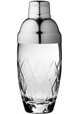Yarai Diamond Cobbler Shaker Vintage 40 cl