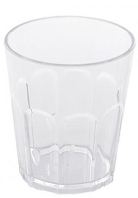Bicchiere Rock Medium Policarbonato - The Bars