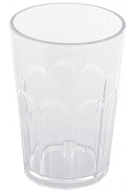 Policarbonato 36cl Bicchiere Rock Juice