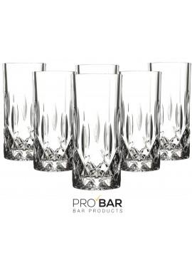 Opera (confezione da 6 pz.) Bicchiere Tumbler