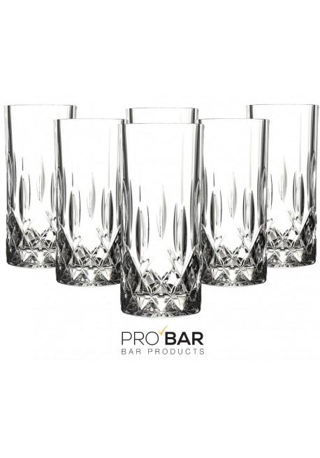 Bicchiere Tumbler Opera (confezione da 6 pz.)