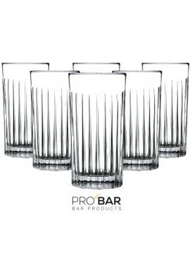 Timeless 44cl (conf. 6pz) Bicchiere Tumbler