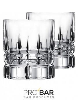 Carrara 30cl (conf. 2pz) Bicchiere Old Fashioned
