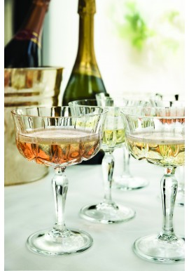 Opera 24cl (conf. 6pz) Coppa Champagne
