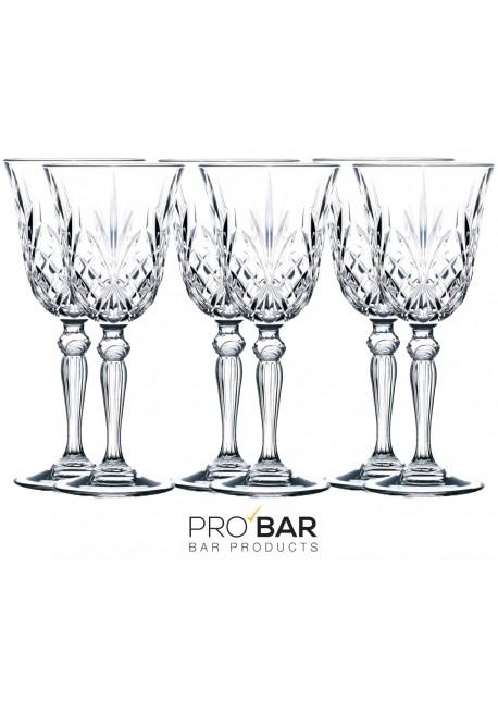 Bicchiere-Calice Cobbler Melodia Medio