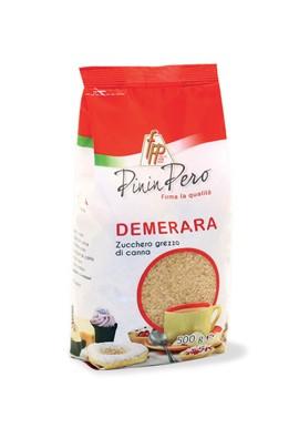 Zucchero Grezzo di Canna Demerara