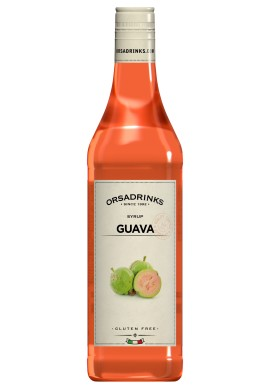 Sciroppo Guava ODK Orsa Drink
