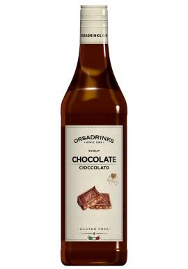 Sciroppo Cioccolato ODK Orsa Drink