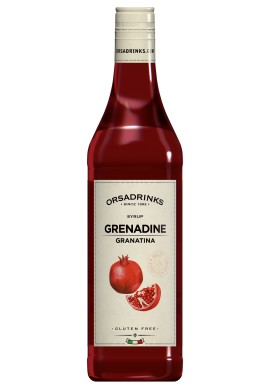 Sciroppo Granatina ODK Orsa Drink