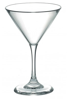 Policarbonato 15cl Coppa Martini