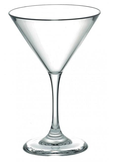 Bicchiere Coppa Martini Policarbonato