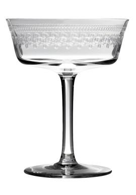 Bicchiere Coppa Fizz Retrò 1910