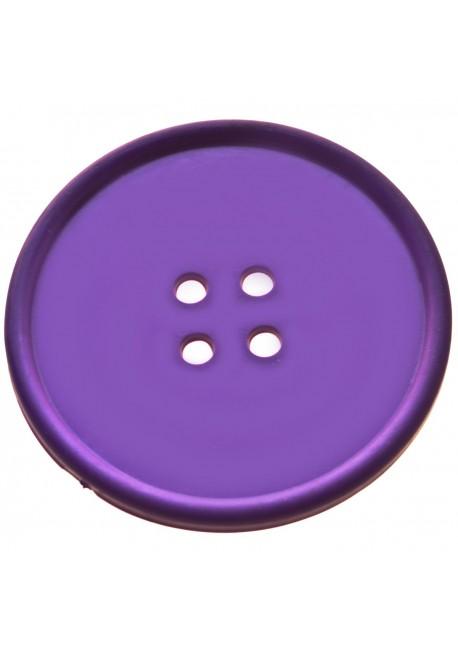 Sottobicchiere Bottone Vari Colori