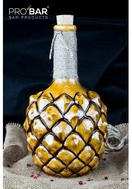 Ananas Bottiglia Tiki