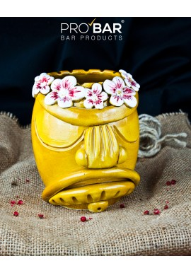 Tiki Mug Hawaii