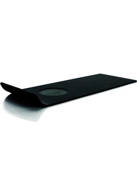 Tagliere Nero in Fibra di Cellulosa 33x12cm