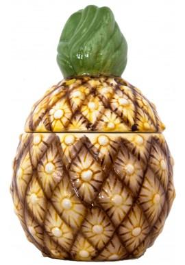 Ananas Tiki Mug