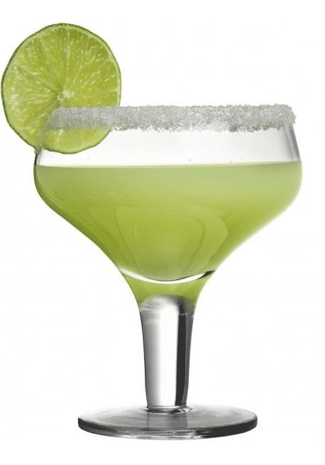 Bicchiere Coppa Margarita Retro Vintage Attrezzatura Bar