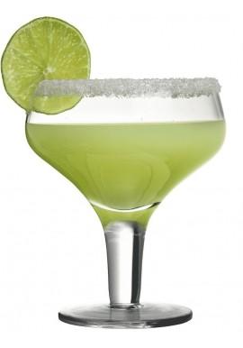 Bicchiere Coppa Margarita Retro Vintage