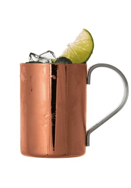 Moscow Mule Cup Rame Lucida Vintage 32 cl