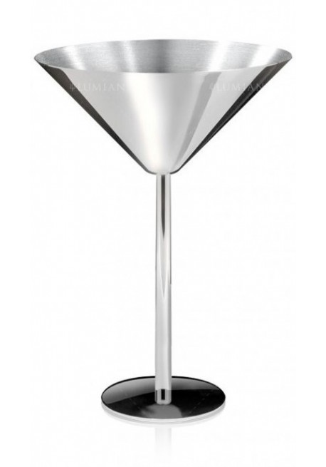 Coppa Martini Lumian Argento
