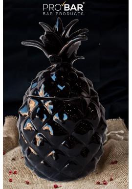 Ananas Tiki Mug Dark