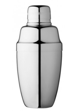 Cobbler Shaker Acciaio Inox Made in Italy